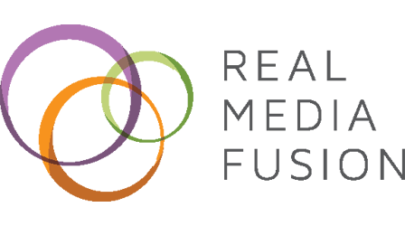 Welcome To Real Media Fusion